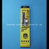 새로운 2in1 Mobile Phone Data Charger Cable