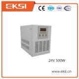 inverseur solaire de 24V 500W pour le système d'alimentation solaire
