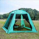 Vendre beaucoup de tentes campantes multifonctionnelles de gens, tentes panoramiques de famille