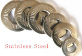Blocage Nfe25511/à plat rondelle/rondelles de vente chauds