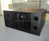 Шипучки цены поставщиков Китая звуковой ящик Ts218 дешевой удваивает 18 дюймов