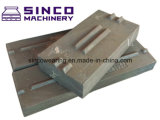 Qualitäts-Prallmühle-Teil-Schlag-Stab
