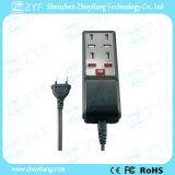 8 USB 운반 보편적인 여행 힘 접합기 (ZYF9001)