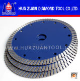 Diamond Segments Cutting Saw Blade for Stone
