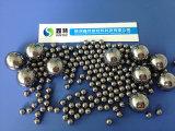 Bola de pulido de la bola del carburo de tungsteno para el rodamiento y moler de bolitas