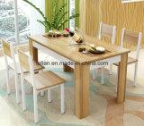 بالجملة حديث خشبيّة يتعشّى كرسي تثبيت وطاولة