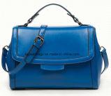Señora de cuero 2016 del ocio del bolso de hombro de la manera de la PU del diseñador Handbag