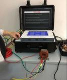 Verteilungs-Transformator, der automatisches Analysegerät CT-Pint prüft