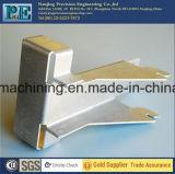 Kundenspezifische Stahlkraftstofftank-Metallblatt-Herstellung