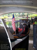 3HP、6HP、10HP、15HPの20HP電気船外の、電気推進力の電気ボートモーター