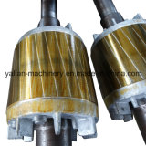 Inducción asíncrona trifásica Electricmotor de la serie Y2