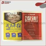 Brochure de publicité de livre de Chambres pour des enfants