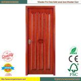 Schwingen-Tür-Tür zerteilt Türrahmen