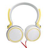 子供のための新しいデザイン流行のヘッドバンドのステレオのヘッドホーン