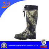 Ботинки Camo способа верхние резиновый (RC-040)