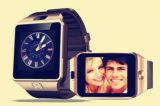 Intelligente Uhr Dz09 mit SIM Schlitz Bluetooth Sport-Uhr-Telefon