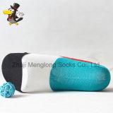 Изготовленный на заказ хлопок человека Socks ежедневные носки Invisble носок отрезока низкого уровня с Gripper в пятке