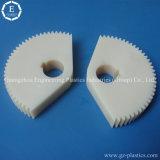 El pequeño plástico engrana el pequeño piñón/engranaje del nilón POM