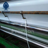 Tela incatramata rivestita del PVC della tenda di alta qualità con 650GSM
