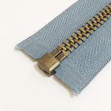 2016 anti Brass Zipper per Jackets