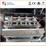 Máquina automática del moldeo por insuflación de aire comprimido 4; Soplo de 4 cavidades que hace la máquina
