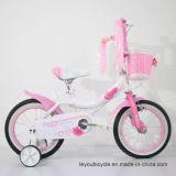 Bicicleta da boa qualidade e das crianças bonitas