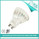 Scheinwerfer des Weltverkaufs-Fabrik-Preis-7W 2835SMD GU10 LED