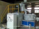300/600 mezclador de alta velocidad para la materia prima del PVC