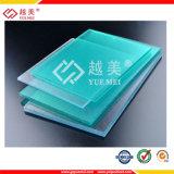 Dix ans de garantie en verre incassable de polycarbonate (YM-PC-037)