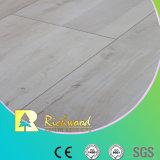 Plancher stratifié par parquet large superbe européen d'érable de planche de chêne