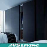 Spazio salvo il disegno dell'armadio del guardaroba per la camera da letto (AIS-W213)