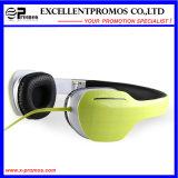 Cuffie poco costose su ordine di disegno alla moda di promozione (EP-H9093)