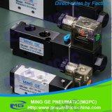 Elettrovalvola a solenoide pneumatica di alta qualità (4V230-08)