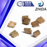 O cobre da metalurgia de pó baseou estrutura Especial-Shaped