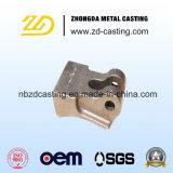 Macchinario di resistenza dell'acciaio legato di usura di alta qualità dell'OEM