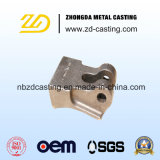 OEMの高品質の摩耗の抵抗の合金鋼鉄機械装置