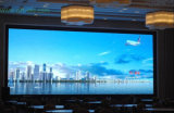 Background dell'interno LED Wall P6.25 Display Panel con Full Color
