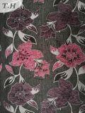 Tela hermosa del sofá y de los muebles del Chenille de la serie del telar jacquar en el caliente
