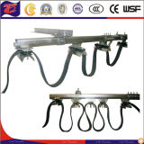 Система фестона кабеля безопасности поднимаясь оборудования