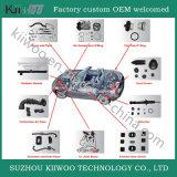 Joint circulaire de garniture de cachetage de qualité pour la pièce d'auto en caoutchouc de silicones