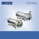 스테인리스 모터 Sic Sic/EPDM 물개를 가진 Ss 316L 원심 펌프