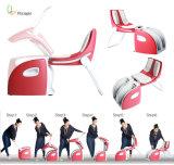 フィートのマッサージャーのためのFoldableマッサージの椅子の特別なデザイン