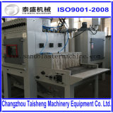 Maquinaria automática do sandblasting da correia/sandblasting do transporte máquina