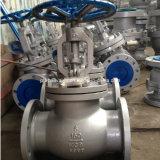 API-Kugel-Ventil Wcb Rumpf