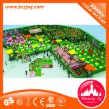 Kind-Innenspiel-Spielwaren, Plastikdschungel-Gymnastik für Kinder