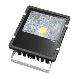 Indicatore luminoso di inondazione esterno da 50 watt LED di RoHS IP65 del Ce di AC85-265V