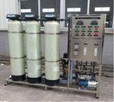 Machine RO-500L/H de traitement de machine/eau de purification d'eau d'osmose d'inversion