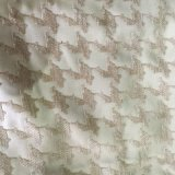 Tessuto 2016 del jacquard del Chenille di nuovo tessuto del sofà (FTH32057)