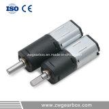 мотор коробки передач шпоры DC 3V 12mm микро-