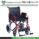 Стальная материальная кресло-коляска с высоким качеством